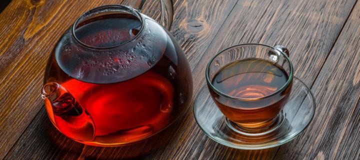 Vaření čaje
