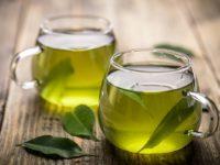 Zelený čaj – účinný přírodní spalovač tuků